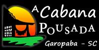 Pousada A Cabana – Pousada em Garopaba